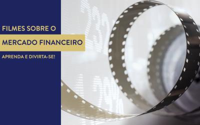 Filmes para área financeira: aprenda e divirta-se!